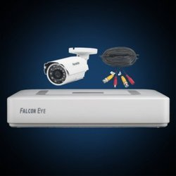 Falcon Eye FE-104MHD KIT Start