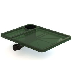 Столик для кресла KORUM Maxi Side Tray / 50x39сm