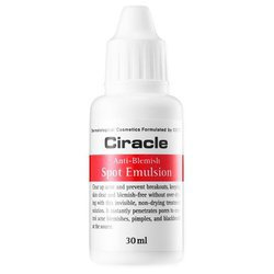 Ciracle Эмульсия Anti-Blemish Spot Emulsion