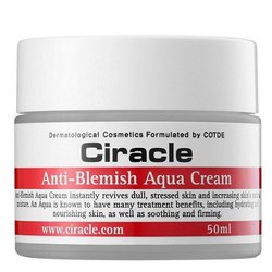 Ciracle Крем Anti-Blemish Aqua Cream
