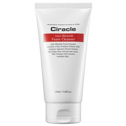 Ciracle Очищающая пенка Anti-Blemish Foam Cleanser