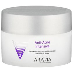 Aravia Маска-уход Anti-Acne Intensive