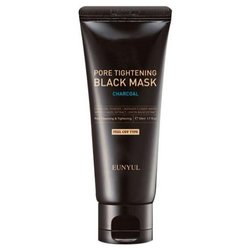 Eunyul Маска-пленка Pore Tightening Black Mask
