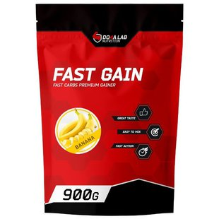 Гейнер Do4a Lab Fast Gain (900 г)