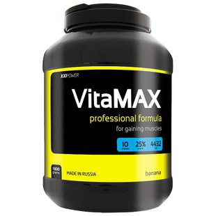Гейнер XXI Power VitaMAX (1.6 кг)