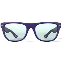 Очки Look 3D LK3DH194 C4 Injected Wayfarer (фиолетовый)