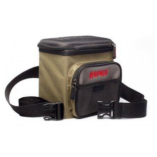 Поясная сумка для рыбалки Rapala Limited Lure Bag 20х15х20см