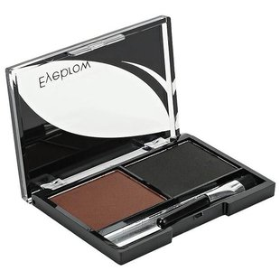 Alvin D'or Eyebrow Powder