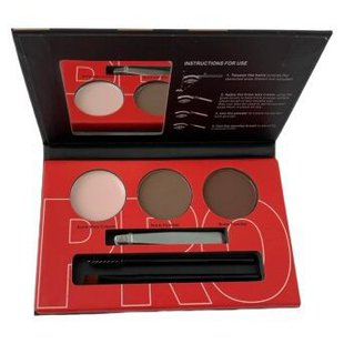 Outdoor girl Brow Professional Palette