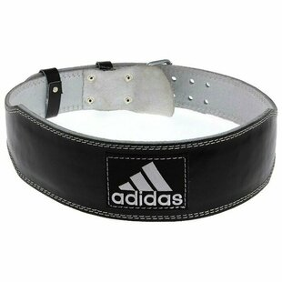 Пояс adidas Leather Lumbar Belt ADGB-12235