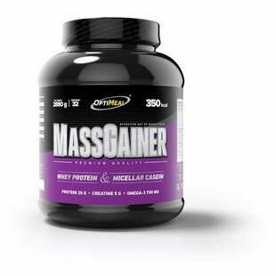 Гейнер OptiMeal Mass Gainer (2880 г)