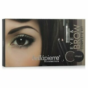 Bellapierre Набор для бровей Eye & Brow Complete Kit