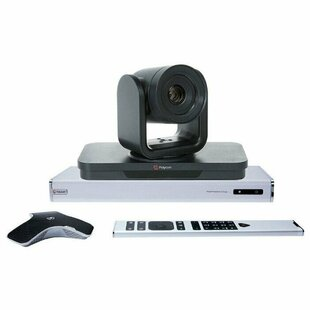Терминал видеоконференцсвязи Polycom RealPresence Group 310 (7200-65340-114)