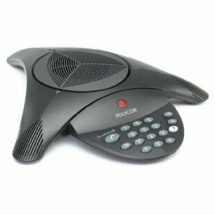 Конференц-телефон Polycom SoundStation2 non lcd (2200-15100-122)